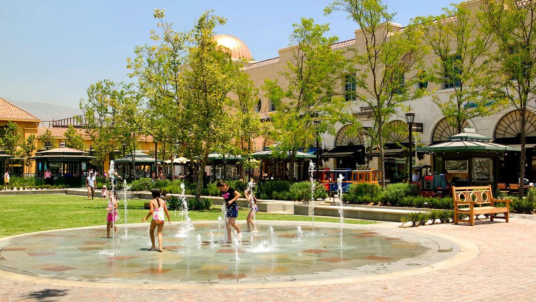Monet Avenue 2 0 At Victoria Gardens