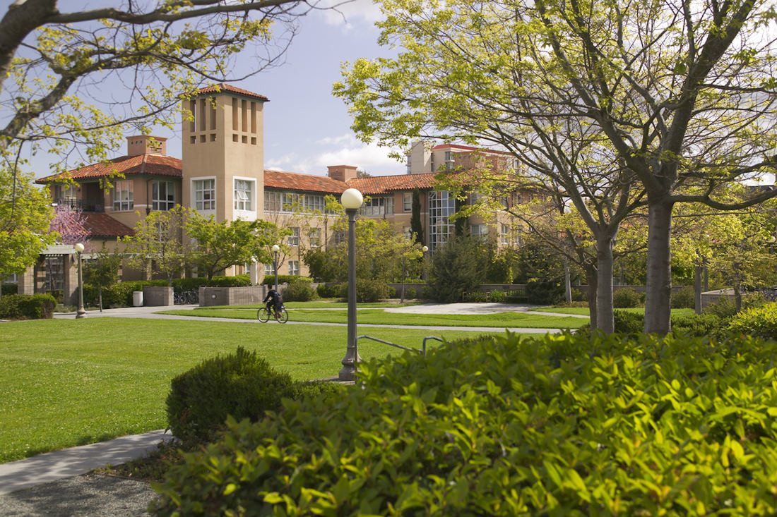 Stanford University Campus Planning and Projects