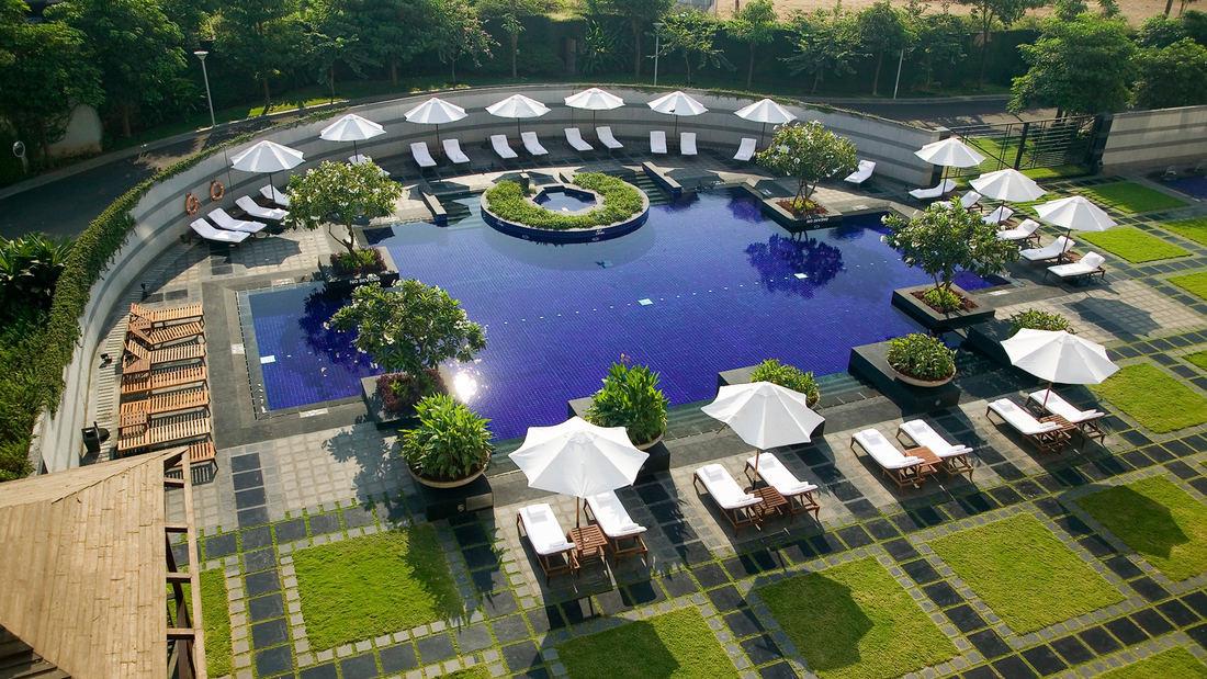 grand hyatt mumbai