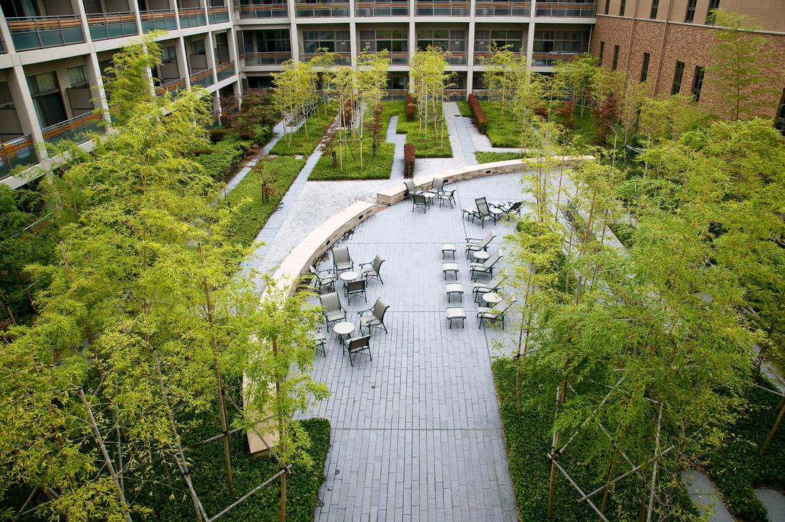 Landscape Architecture Swa Landscape Architecture