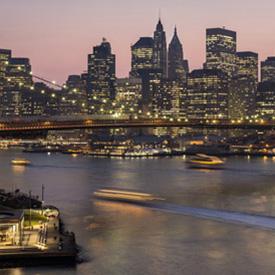 New York – SWA/Balsley
