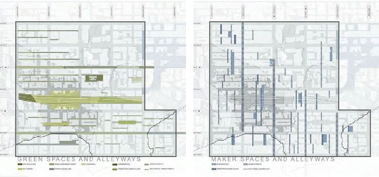 WEEK 2: URBAN DESIGN -