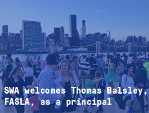 Thomas Balsley Associates