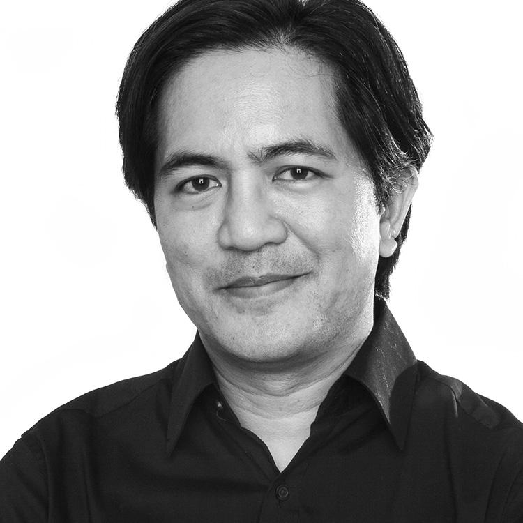 Gerdo P Aquino