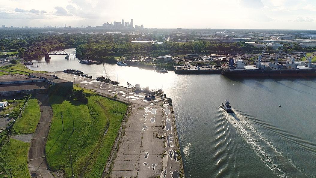 Port Houston - Houston Texas
