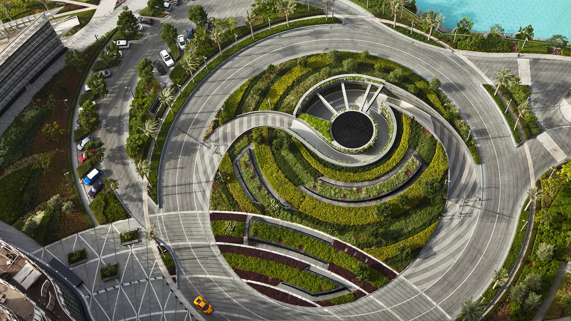 Swa Landscape Architecture Planning And Urban Design