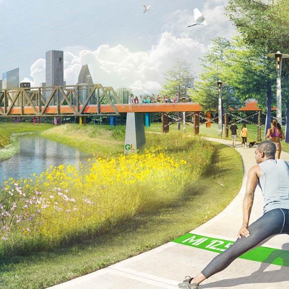 Future Houston