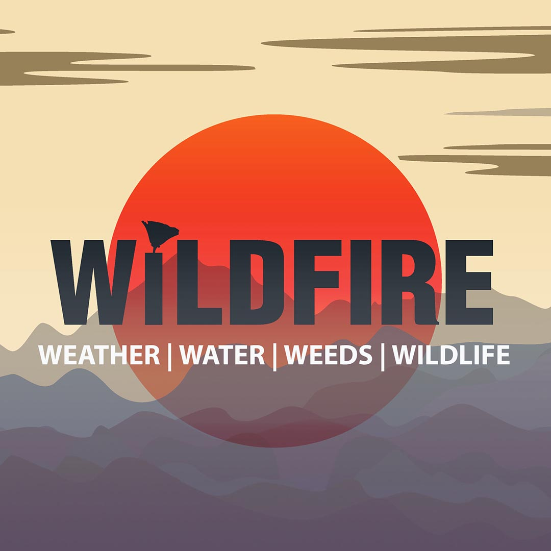 Weakening Wildfires: Landscape Strategies for the Front Line